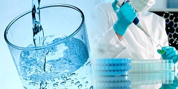 Стандарты и требования к качеству питьевой воды