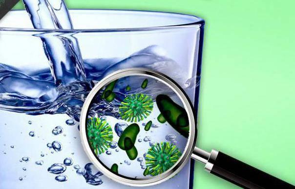 Очистка питьевой воды: бытовые методы и способы очистки воды для питья