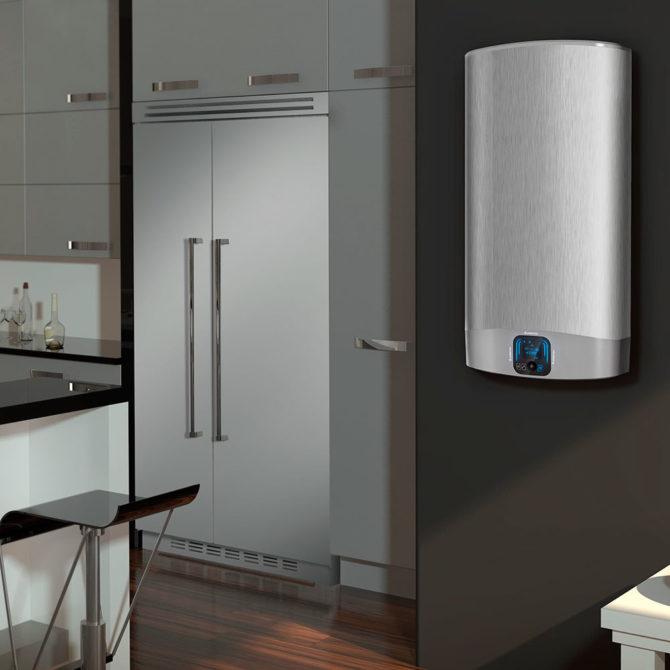 Электрические водонагреватели для кухни