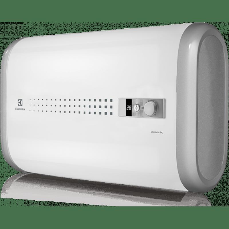 Плоский водонагреватель 50 литров