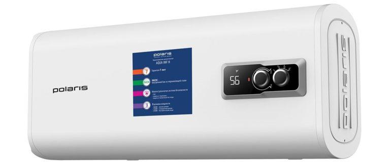 водонагреватель поларис 50 литров инструкция по эксплуатации