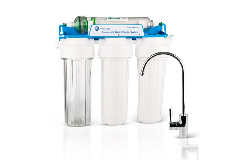 Бренд Aquafilter
