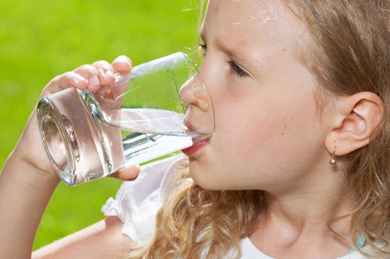 Баланс жидкости