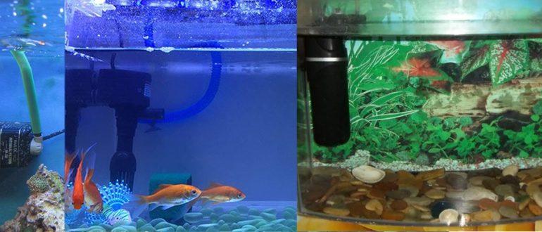 Водонагреватель для аквариума