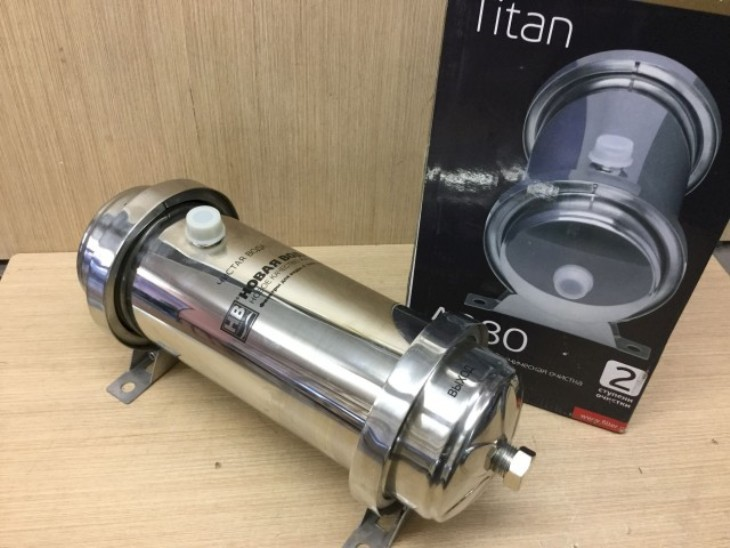 Фильтр Титан