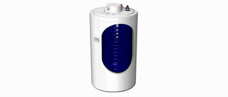 напольный водонагреватель