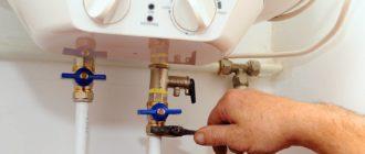 почему пахнет вода из водонагревателя